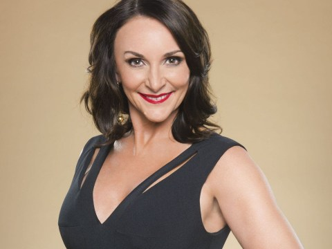 Strictly Come Dancing's Shirley Ballas insists she has 'no issues' with former love rival Kristina Rihanoff