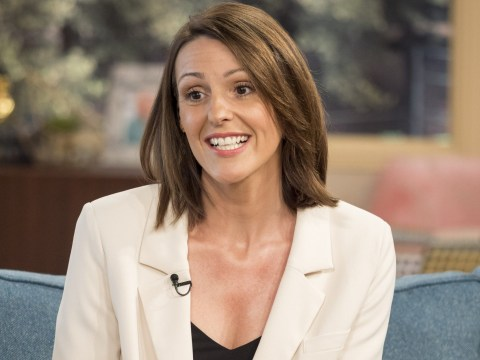Doctor Foster's Suranne Jones reveals that 'sex is on the cards' for Gemma in new series