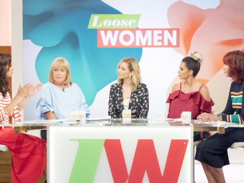 Loose Women producers 'secretly polling viewers to axe unpopular panellists'