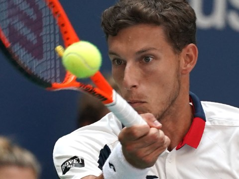Pablo Carreno Busta admits frustration at being in Rafael Nadal's shadow