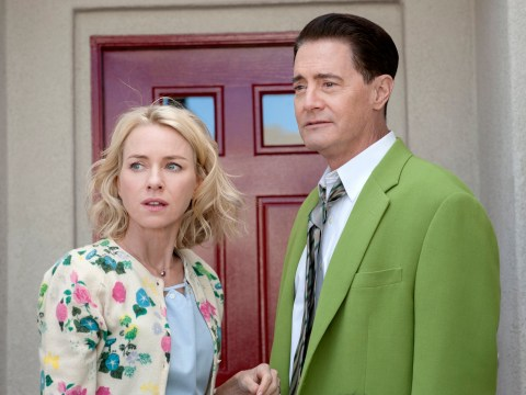 Twin Peaks season 3 not on the cards yet as creators 'still processing' Twin Peaks: The Return