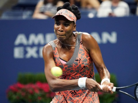 US Open Day 11 schedule: Order of play with Venus Williams headlining women's semi-finals