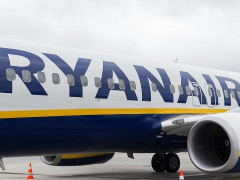 Ryanair reduces hand luggage allowance to 'eliminate flight delays'