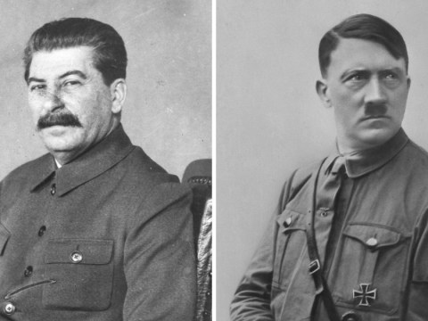 Would you rather be a communist or a fascist?