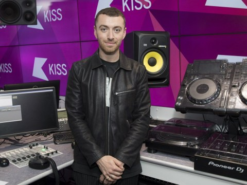 Sam Smith feels sick at the thought of his new music