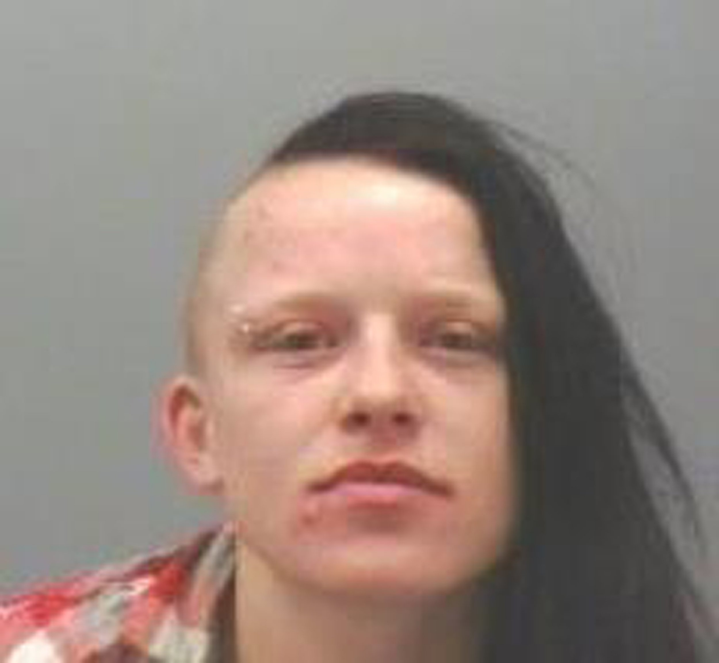 Sex trafficker attacked in prison after other inmates 'find out what she's in for'