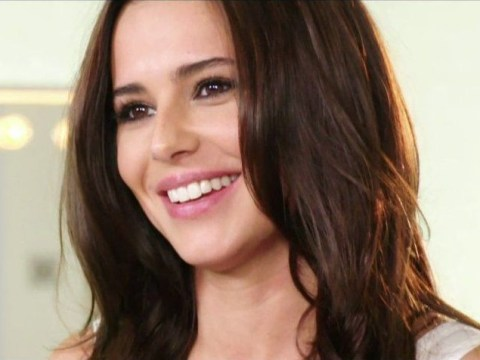 Cheryl confesses she ditched make-up for four months to focus on being a mum to Bear