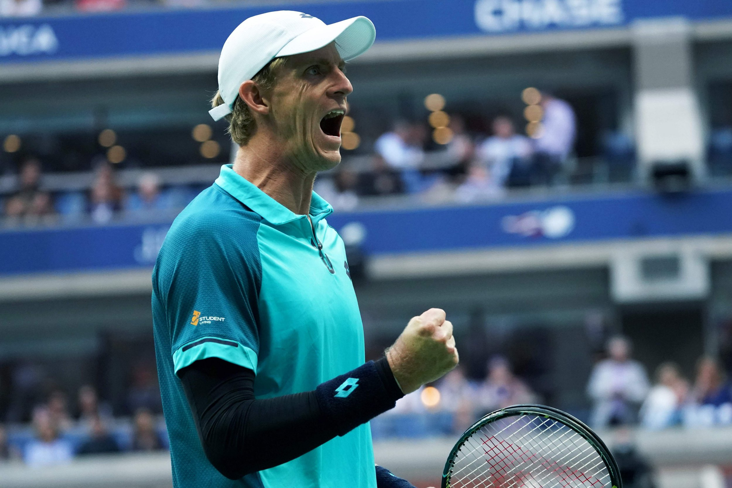 Pablo Carreno Busta believes Kevin Anderson can win US Open final against Rafael Nadal