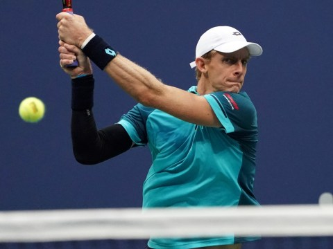 Kevin Anderson reveals game plan to topple Rafael Nadal in the US Open final