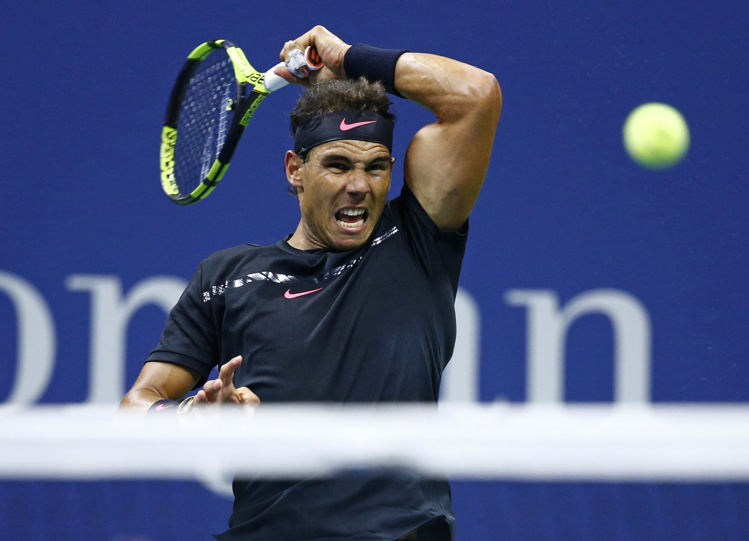 Rafael Nadal reveals what he ranks above winning the US Open final