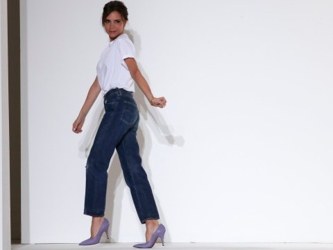 Victoria Beckham works out twice a day to stay in shape: 'I'm very disciplined'