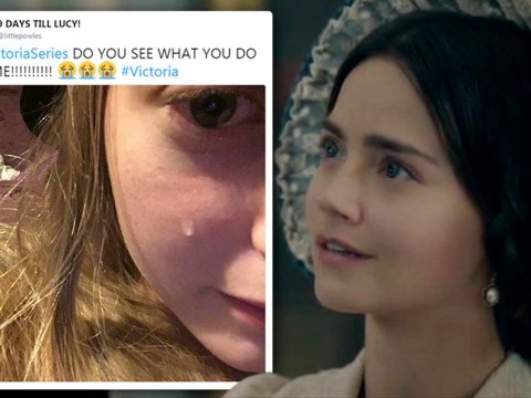 Victoria leaves viewers literally in tears as unexpected character dies in emotional episode