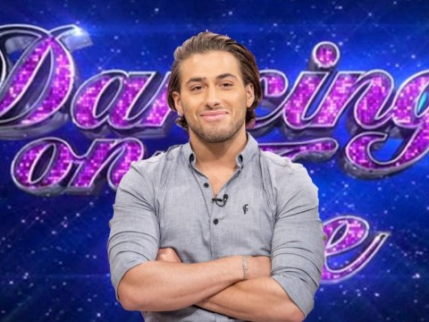 Kem Cetinay 'set to join brand new Dancing On Ice line-up after impressing bosses'