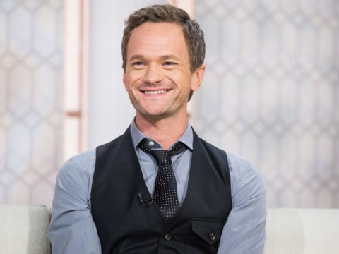 Neil Patrick Harris throws serious shade at Dancing With The Stars after 'shocking' final episode