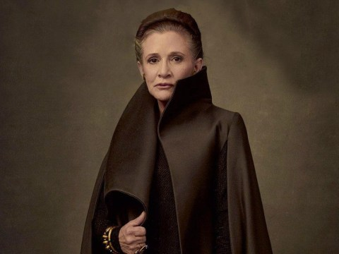 Star Wars: what role will General Leia play in The Last Jedi?