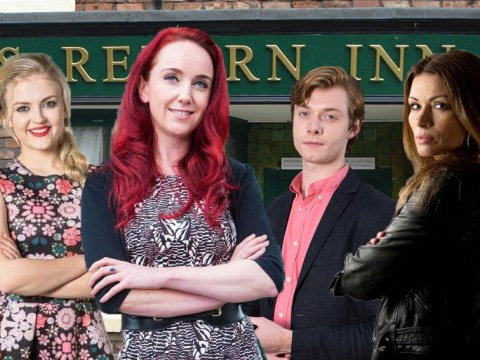 Kate Oates' best storylines as she leaves Coronation Street in a strong state