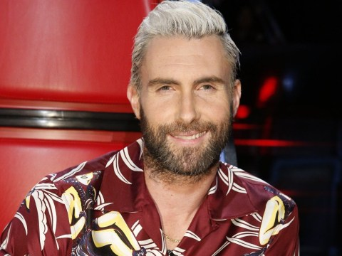 Adam Levine 'sorry' for mistakenly calling out MTV VMAs, but still 'hates' them