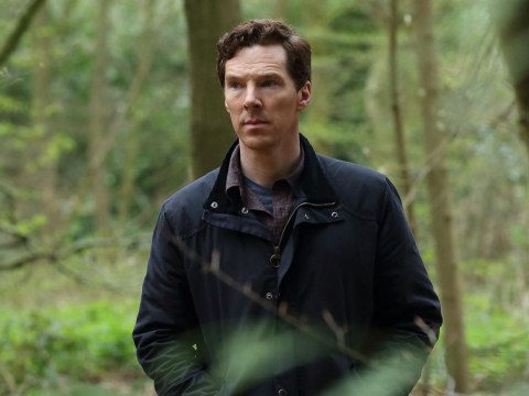 The Child In Time: Benedict Cumberbatch excels as an ordinary parent slipping towards the edge