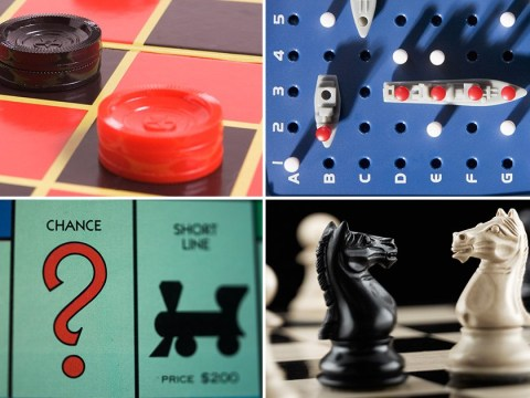 17 of the best classic board games ranked