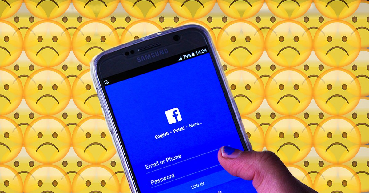 5 things on your Facebook feed that will make you realise how pointless it is