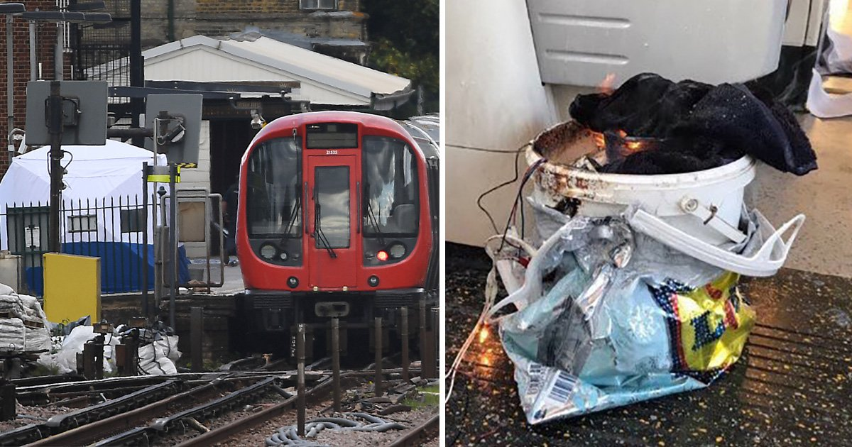 Terror threat level reduced from 'critical' to 'severe' after Parsons Green attack