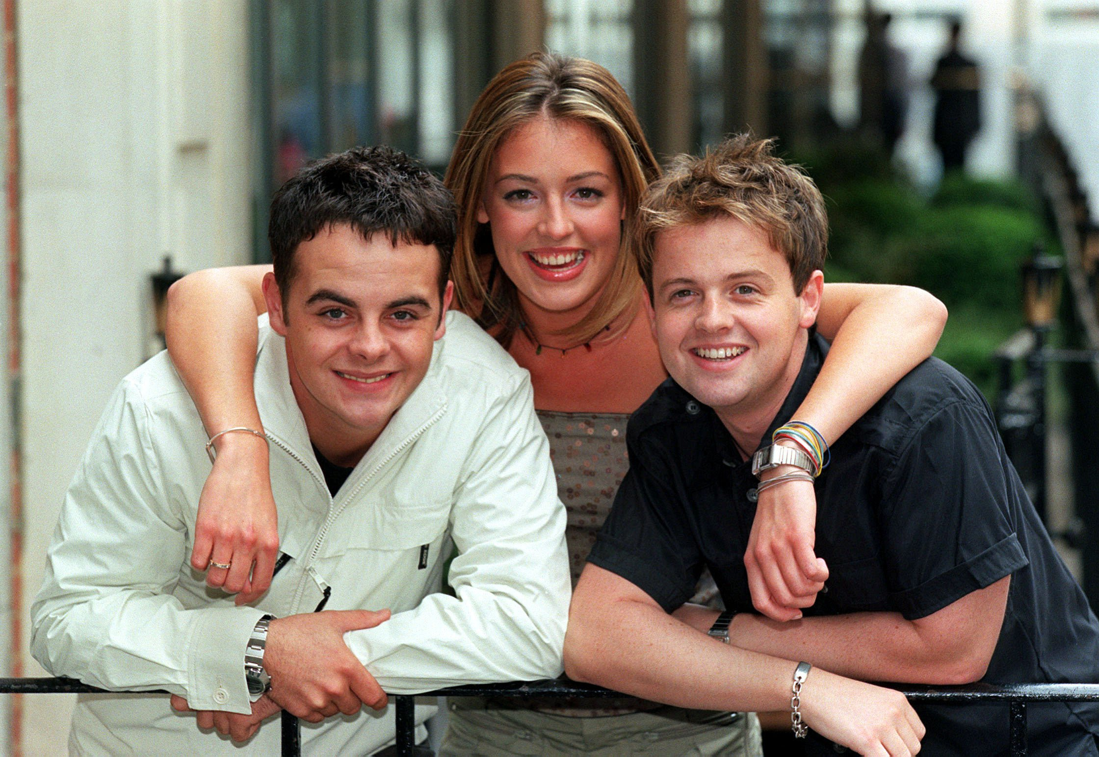 Ant and Dec have shelved the SM:TV Live 20th anniversary reunion