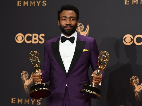 Emmys 2017: Donald Glover set to release Chance the Rapper mixtape… finally