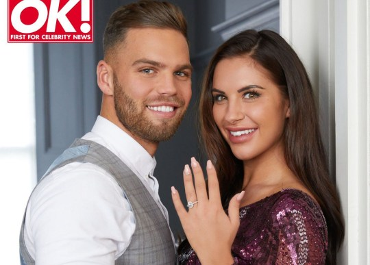 Are Love Island couple Jess and Dom still together? | Metro News