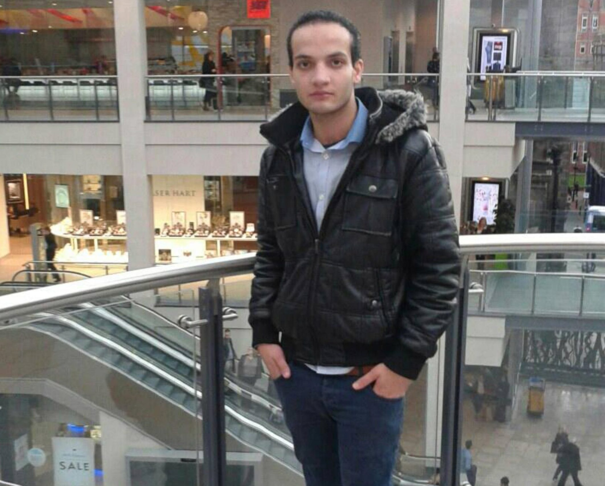 Syrian refugee arrested after Parsons Green terror attack released without charge