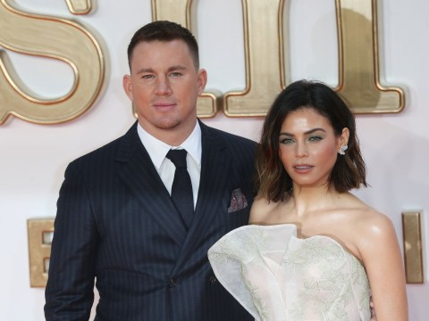 Channing Tatum and Jenna Dewan could never measure up to our expectations