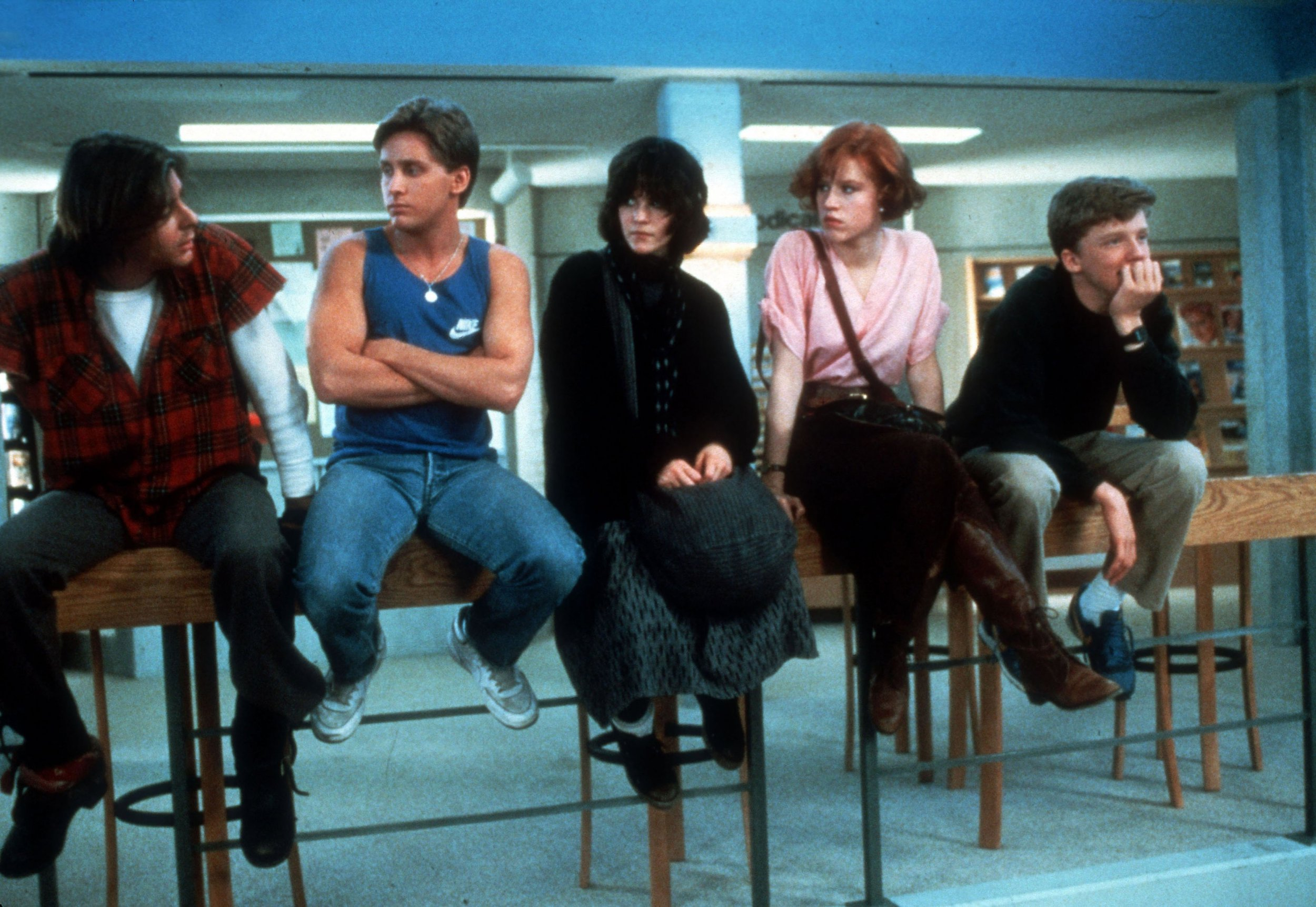 The Breakfast Club: Why it's the ultimate 80s teen movie