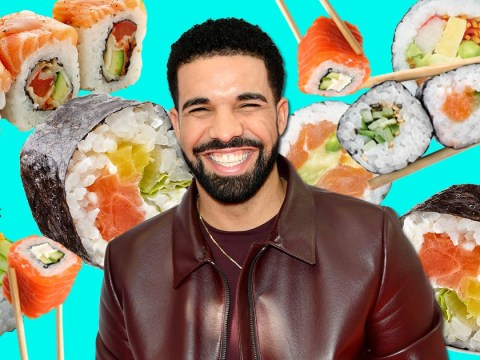 Drake might swap making beats for making sushi at mysterious new restaurant