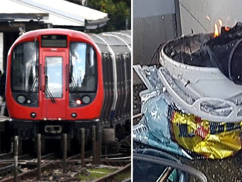 Suspect, 18, charged with Parsons Green terror attack