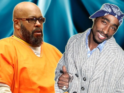 2Pac alive? Suge Knight speaks from behind bars and seriously suggests that Tupac Shakur might not be dead
