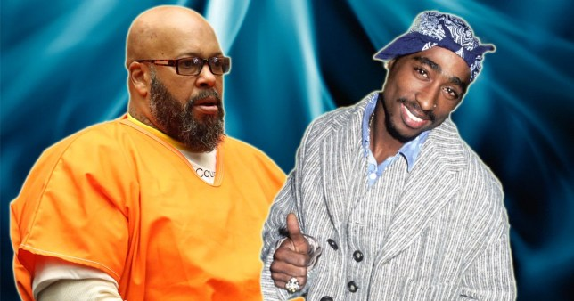 Tupac Shakur is very much alive according to Suge Knight | Metro News