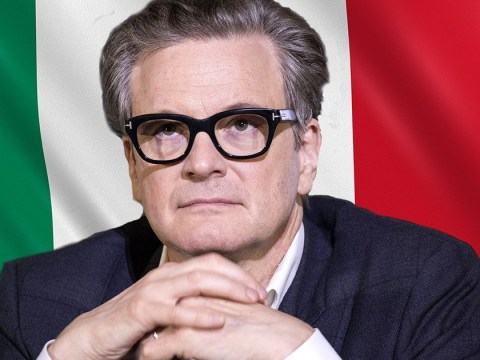 Colin Firth becomes an Italian citizen after Brexit vote, but says he'll 'always be extremely British'