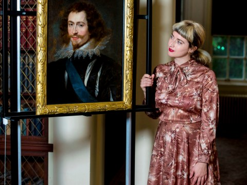 Old dusty painting turns out to be authentic 400-year-old Rubens