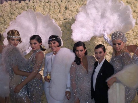 KarJenner's baby boom is bringing the family together: 'Everyone is genuinely happy'