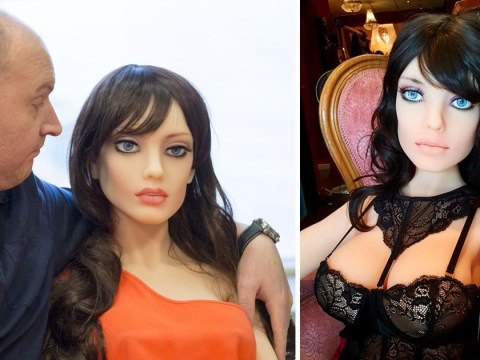 Now there's a sex robot that will also tell you jokes