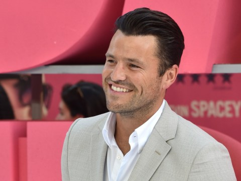 Mark Wright puts on American 'twang' leaving Essex behind but sister Jess defends him