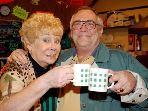 As icon Liz Dawn dies, why she and Vera Duckworth were the definition of what makes Coronation Street special
