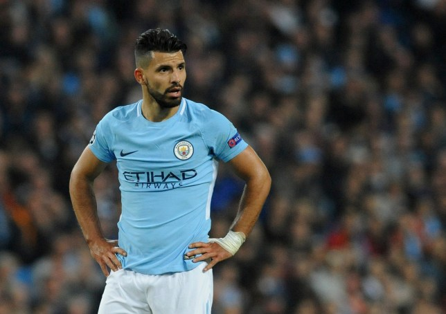 Sergio Aguero: Man City Issue Injury Update After Car