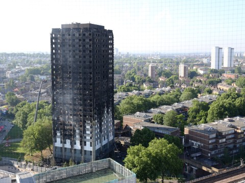 Kensington council severs contract with body that managed Grenfell Tower