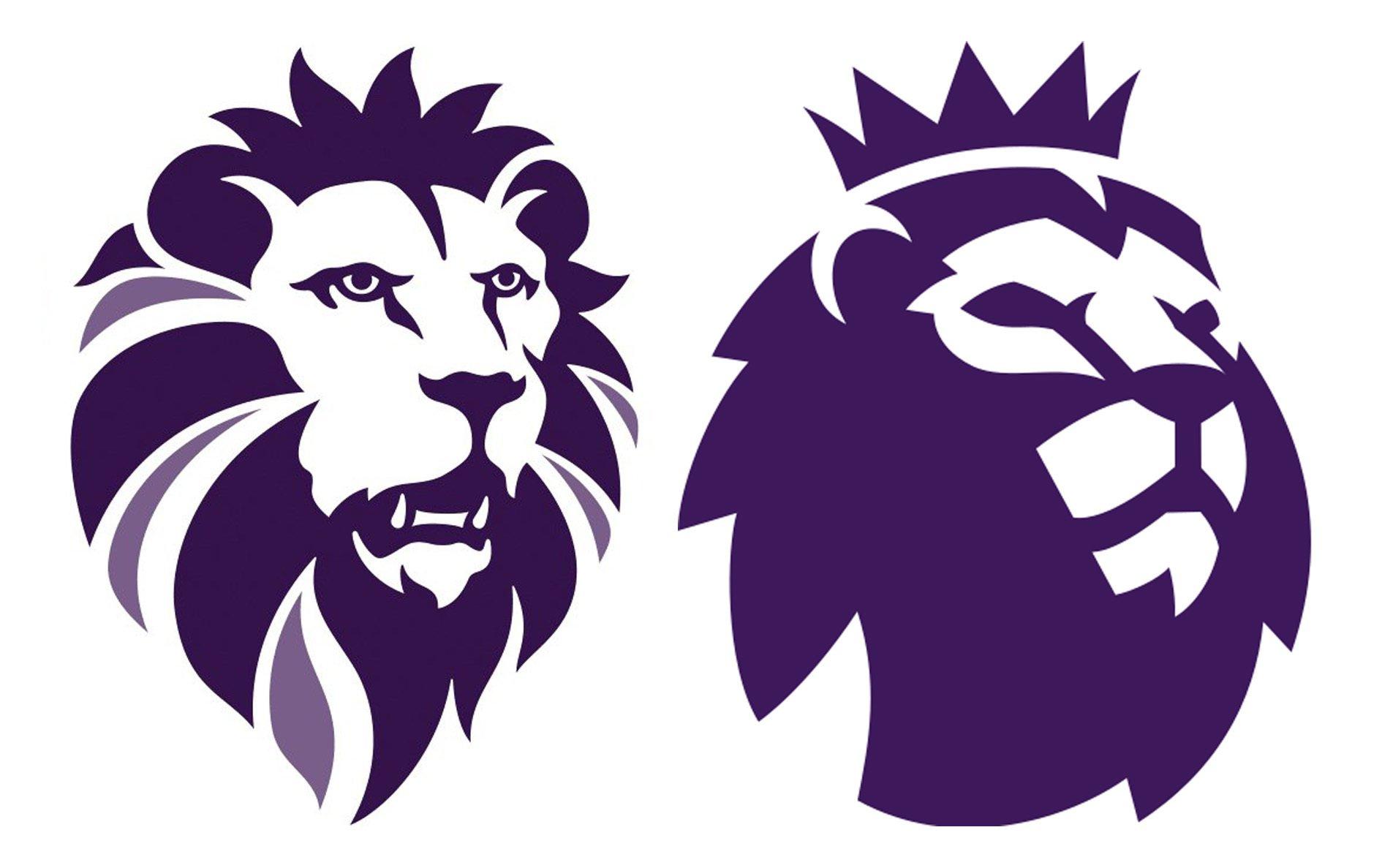 Ukip's new logo looks just like the Premier League lion