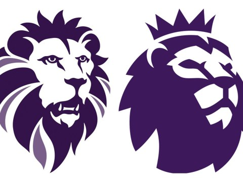 Ukip's new logo looks just like the Premier League lion