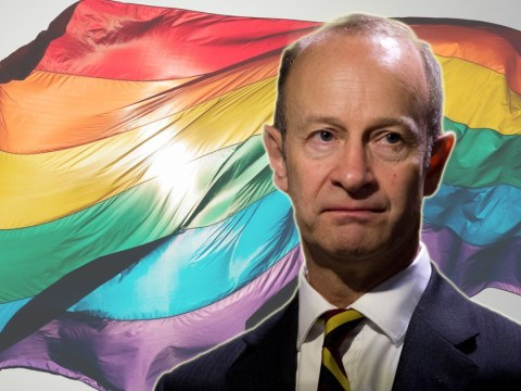 New UKIP leader Henry Bolton claims LGBT equality has 'gone too far'