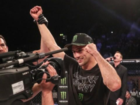 Rory MacDonald trolls Bellator champion Douglas Lima after fight announcement