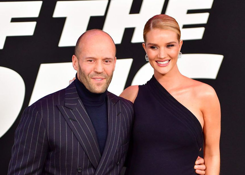 Rosie Huntington-Whiteley sparks Jason Statham marriage rumours among fans with Instagram post