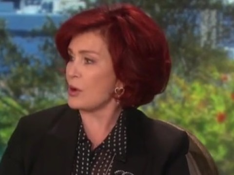 Sharon Osbourne is convinced Wendy Williams knew husband had double life