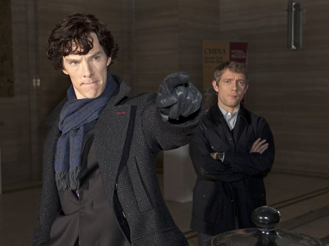 Sherlock season 5 release date, cast and all we know about new series
